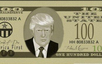 Trump mette due falchi alla Banca Mondiale e agli interni