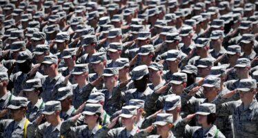 España gasta más de 838 millones de euros anualmente en intervenciones militares exteriores