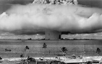 Corsa al riarmo. Il pericolo del ritorno dell'opzione nucleare
