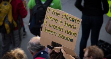 Climate change. L'Italia in coda all'Europa