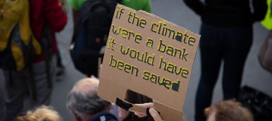 Il Nord del mondo ancora non finanzia il Fondo globale per il clima
