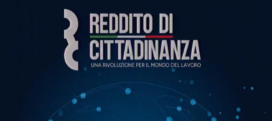Osservatorio Inps: tre milioni i percettori del «Reddito di cittadinanza» in Italia