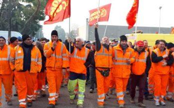 Anche dopo lo sciopero Sirti conferma gli 833 licenziamenti