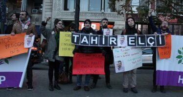 Turkish Police likely killers of Tahir Elçi