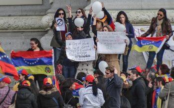 Venezuela al buio per un black-out, è iniziata la «guerra elettrica»