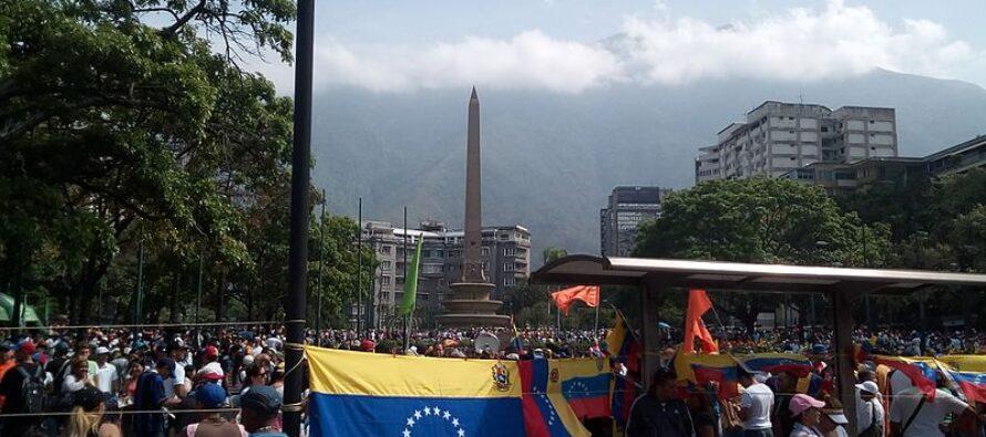 Tentato golpe in Venezuela.Non ci sono più i Pinochet di una volta