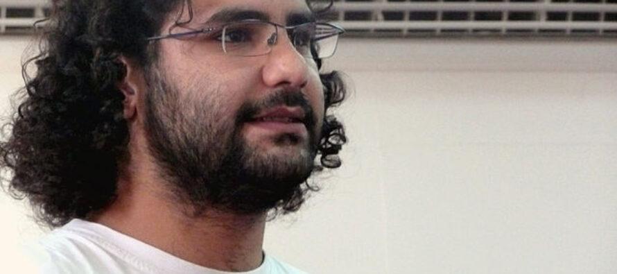 Egitto. Liberato il blogger Alaa Abdel Fattah, icona della rivoluzione