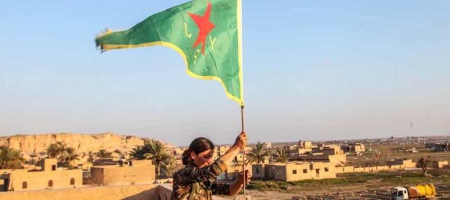 Siria. Newroz di liberazione, l'Isis fuori dall'ultima enclave di Baghouz