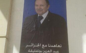 «Systéme dégage!». Bouteflika prova a calmare l'Algeria ma è troppo tardi