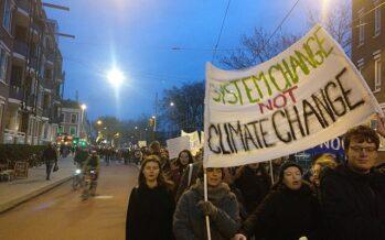 Global strike for future: non c'è un Pianeta B, il tempo di cambiare è adesso