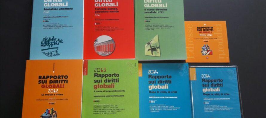 Migranti, clima e povertà nel Rapporto sui diritti globali