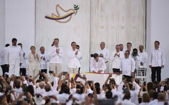 Duque and his boss Uribe stabbed the Peace Agreement in the heart