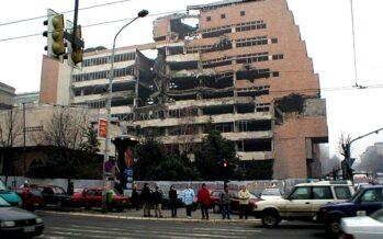 """1999, bombe su Belgrado. I frutti amari di quella prima guerra """"umanitaria"""""""