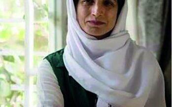 Iran. Condannata a 38 anni di carcere e 148 frustate Nasrin, l'avvocata delle donne