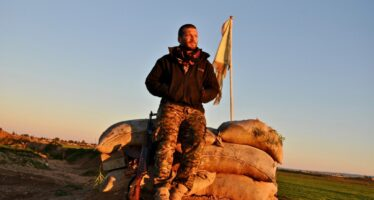 Siria.Il giovane italiano ucciso dall'Isis, «Lorenzo non è un caduto di serie b»