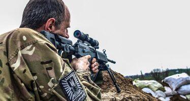 Gruppi nazi ucraini del Donbass in rapporto con il suprematista Brendon Tarrant