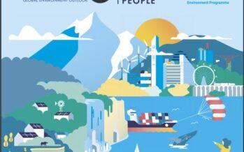 Allarme da Rapporto Onu: «Un quarto dei morti al mondo per inquinamento»