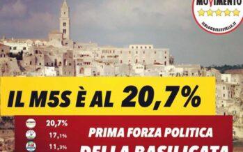 Basilicata, grazie alla Lega vince l'ex generale scelto da Berlusconi