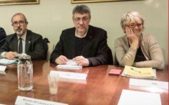 Confronto Sociale.Il ministro del Lavoro promette dialogo ai sindacati, ma «sì al reddito minimo»