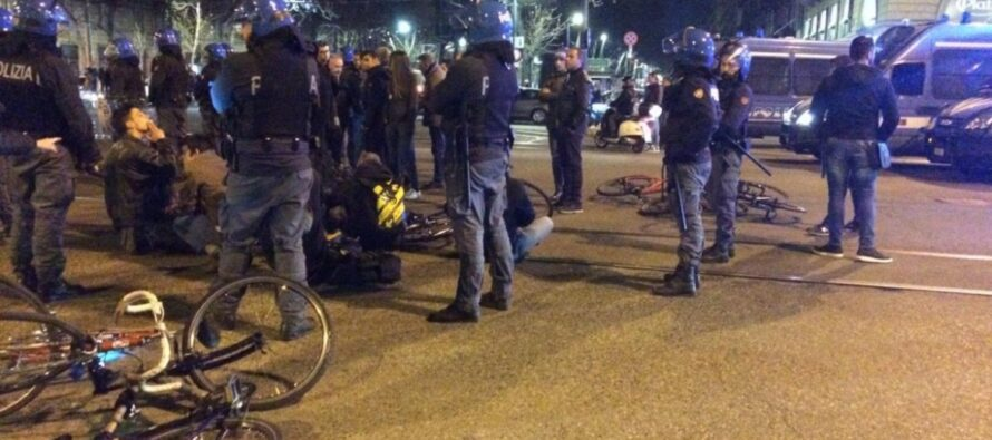 Con il decreto bis, poteri al «superprefetto» Salvini su ogni dissenso di piazza