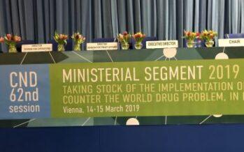 La cocaina dilaga ma non sveglia i governi riuniti dall'Onu a Vienna