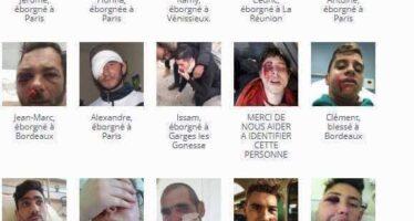 Francia, contro i gilet gialli mano dura di governo e polizia