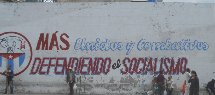 La necessità del cambiamento a Cuba. Intervista ad Alberto Prieto Rozos