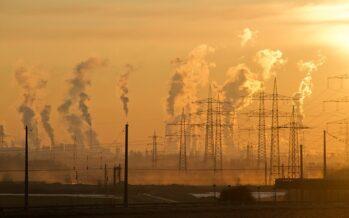 La Corte di Giustizia europea condanna l'Italia: «Aria troppo inquinata»