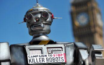 La guerra del futuro è già cominciata: tossine biotech e sciami di droni-killer