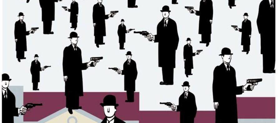 """Passa il """"legittimo omicidio"""", la Lega festeggia"""