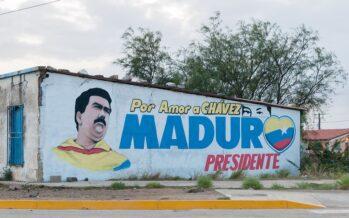 Venezuela's internal coup crumbles