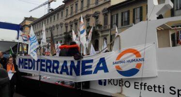 Navi umanitarie. Mediterranea ha ragione, i Pm archiviano ogni accusa