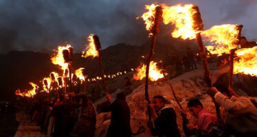 Newroz, a story of resistance against tyranny