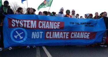 GLOBAL CLIMATE STRIKE. LA GUERRA IN CORSO CONTRO LE NUOVE GENERAZIONI