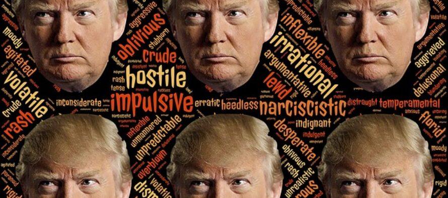 Il caso Donald Trump e la resistibile ascesa dell'ultradestra