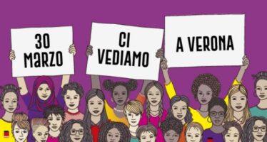 L'ANPI: «In corteo a Verona perché sono uomini oscurantisti contro i valori della costituzione»