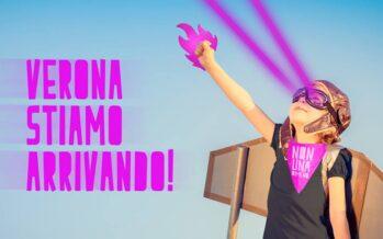 """Verona diventa nera. Le donne nell'""""arena"""" dell'oltranzismo"""