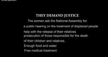 International Women's Day, March 8, Nigerian Women Fight Back