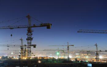 Passa la fiducia sullo Sblocca Cantieri, un accordo blindato per tenere in vita il governo
