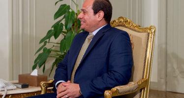 Egitto. Il Parlamento approva la nuova costituzione: al Sisi al potere sino al 2030