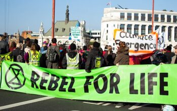 Allarme ONU, povertà e migrazioni aumentano con il riscaldamento globale