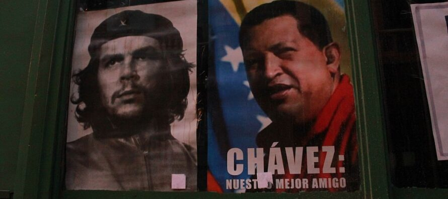Venezuela and China: A friendship forged in struggle