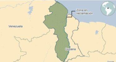 Guyana – Venezuela: Venezuela reitera formalmente a la Corte Internacional de Justicia que no comparecerá ante ella