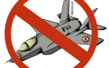 L'Italia continua il programma di acquisto dei bombardieri F-35