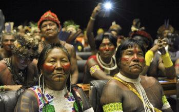 Cospe: «Difendiamo l'Amazzonia dal Covid-19»