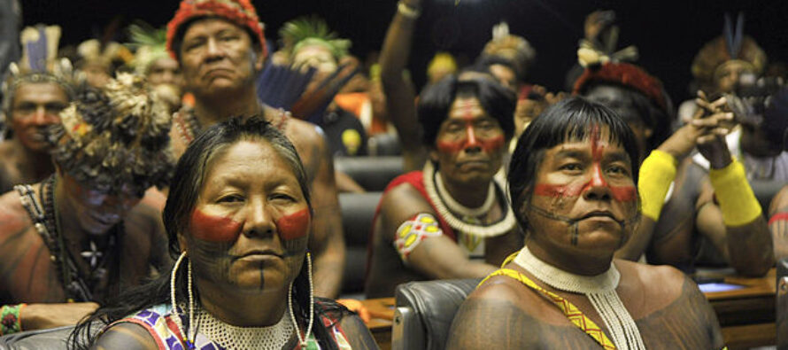 Brasile. Con Bolsonaro si aggrava la questione indigena, 110 assassinati nel 2018