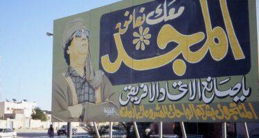 Libia. La nostra guerra dimenticata