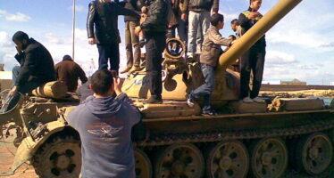 Missione UE. Il ministro Di Maio in Libia vede gli affari ma non le armi e i lager