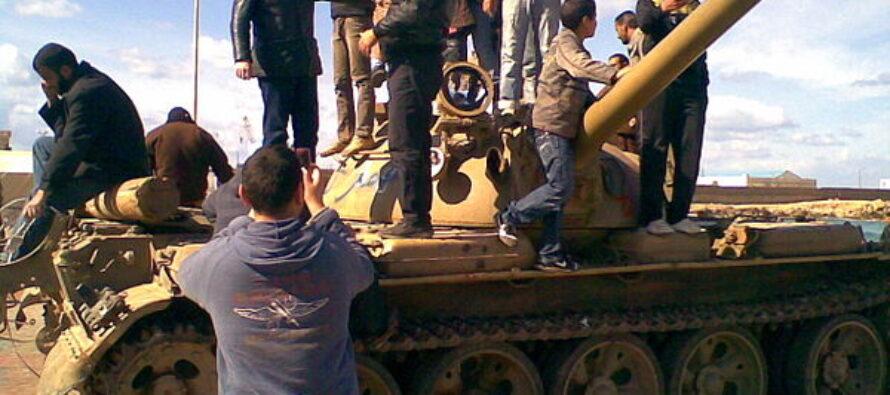 Libia, colpito un ospedale. Raid di Haftar sulla città di Misurata