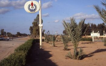 Libia. Spartizione tra Tripolitania e Cirenaica, l'Italia conta sempre meno